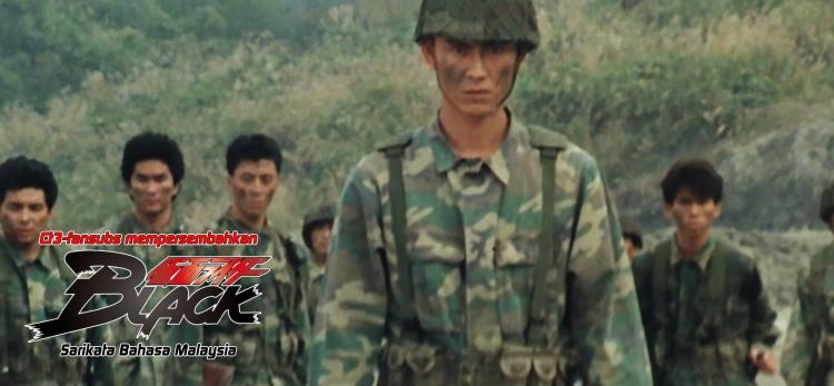 Black 10 – Nobuhiko Di Mana?