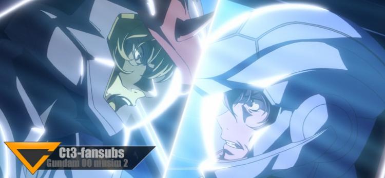 Gundam 00 s2 BR ep16 – Permulaan Tragedi